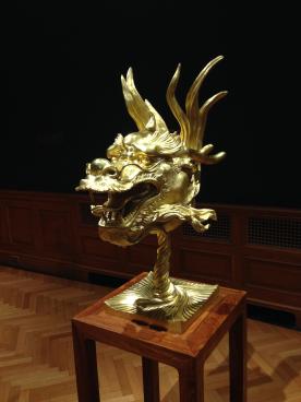 Ai Wei Wei dragon